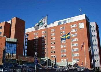 hotel ariadne scandic hotell