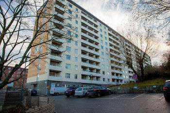 ApartDirect Solna